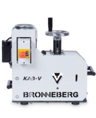 Máquina Pelacable Bronneberg Kab-V