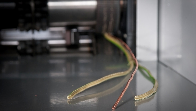 Bronneberg Kab-X Cable stripper V-knife