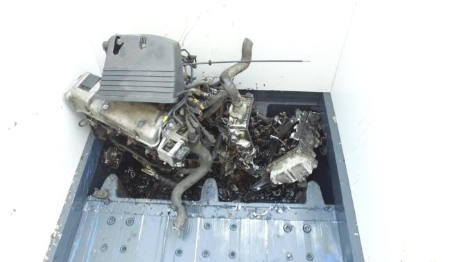 brise moteur