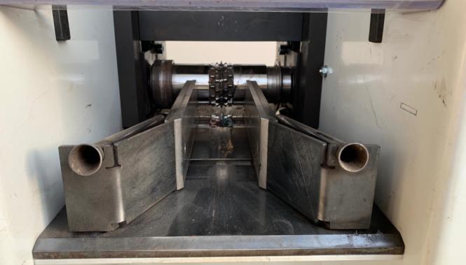 Gebruikte Bronneberg KAB-X kabelpeller