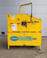 Maquina Pelacables usada Wrights SS-300 - 2013